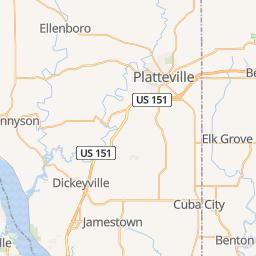 Rosemeyer Jones Chiropractic - Chiropractor in Platteville