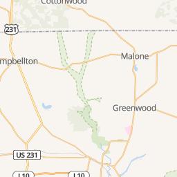 Marianna Florida Map.Lambe Chiropractic Center Chiropractor In Marianna Fl Us