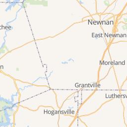 Newnan Georgia Map.Special Offers L Newnan Ga Veterinary Hospital Laser