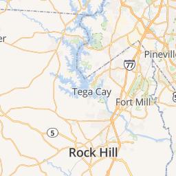 Charlotte NC Chiropractor Chiropractor In Charlotte NC - Charlotte nc on us map