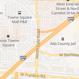 How to contact Boise Towne Square Dental