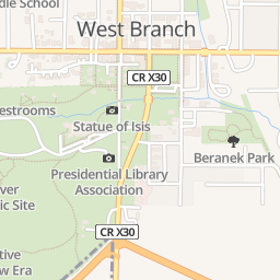 West Branch Iowa Map.The Family Pet Veterinary Clinic Veterinarian In West Branch Ia
