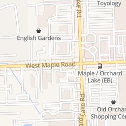 Orchard Pediatrics Pc Pediatrician In West Bloomfield Mi
