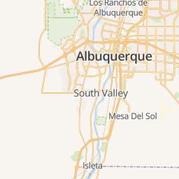 Albuquerque Pet Memorial Service Inc Veterinarian In - Albuquerque on us map