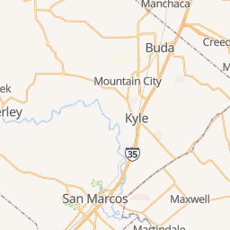Map Of Texas Kyle.Your Optometrist And Local Eye Doctor Serving Kyle Buda And San Marcos