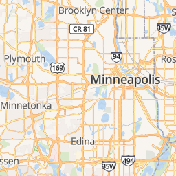 Pet Central Animal Hospital Veterinarian In Minneapolis Minnesota Us - Us-map-minneapolis