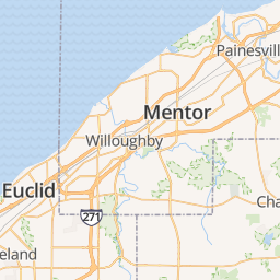 Mayfield Ohio Map.Eyezone Optical Optometrist In Mayfield Heights Oh