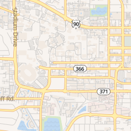 Florida State University Map.Wellness Sport Spine Chiropractic And Massage Chiropractor In