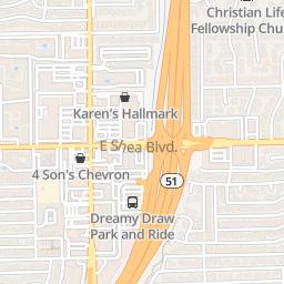 Shea 51 Accident Injury Clinic - Chiropractor in Phoenix, AZ