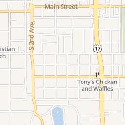Bartow Florida Map.Aqui Chiropractic Clinic Llc Chiropractor In Bartow Fl